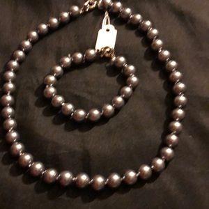 New south sea pearls set